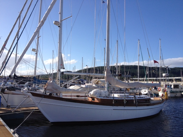 Scotland Yacht Delivery2