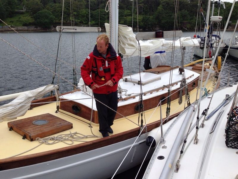 Scotland Yacht Delivery3